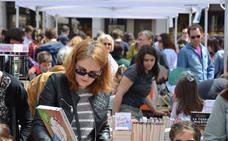 Los libros 'tomarán' la Plaza Mayor este 23 de abril