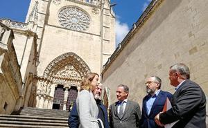 Girauta anuncia un Plan Estratégico de Patrimonio Cultural para «inventariar» todo el patrimonio español