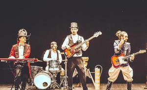 Los burgaleses La Regadera intentarán el récord de ofrecer en dos días un concierto en cada provincia de la región