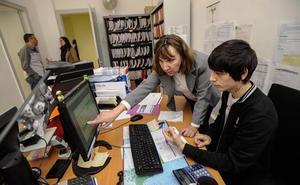 La Cámara de Comercio de Burgos anuncia ayudas para prácticas en empresas europeas para jóvenes