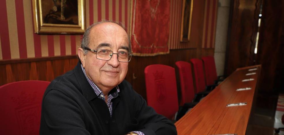 Fernández Santos: «Nunca he pedido nada y no voy a estar en contra de la voluntad de nadie»