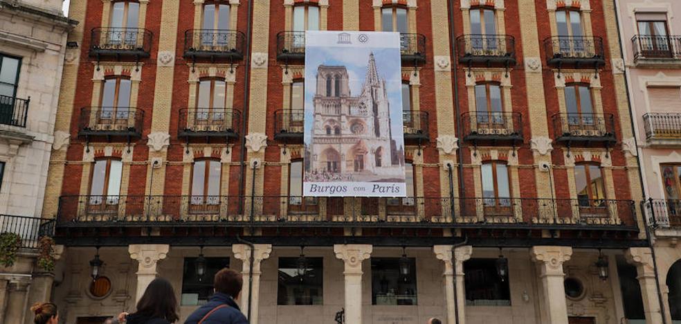 Burgos con París
