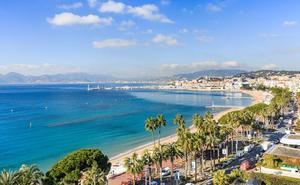 Cannes, una película entre la montaña y el mar