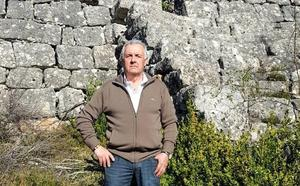 José Manuel Blanco aspirará a la Alcaldía del Partido de la Sierra en Tobalina