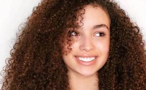 Fallece a los 16 años la actriz británica Mya-Lecia Naylor