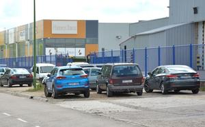 Los empresarios del polígono Burgos Este piden al próximo gobierno municipal mantener las inversiones