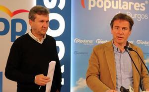 Lacalle mantiene a Blasco, Berzosa y Antón en una lista municipal que se renueva al 60%