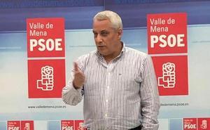 Lorena Terreros toma el relevo de Armando Robredo y encabezará la lista del PSOE en Valle de Mena