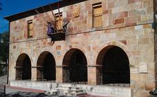 La Junta concede 100.000 euros de ayuda para la cubierta del centro cultural de Rabanera del Pinar