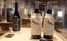 El vino y las vidrieras se alían en los nuevos espacios expositivos del CITUR
