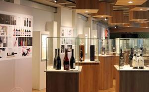 Un juego de vidrio y color para las nuevas propuestas turísticas del CITUR de Burgos