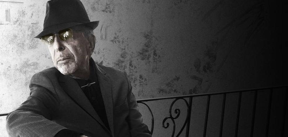 Leonard Cohen, medio siglo de influencia