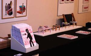 La Feria del Libro de Artista de Castilla y León presentará en el Palacio de Castilfalé las últimas propuestas del sector