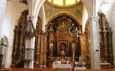 Sotillo de la Ribera también suspende su procesión de las hogueras por la lluvia