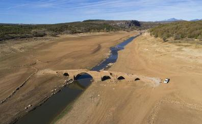 Así podría afectar el cambio climático a Castilla y León