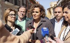 Dolors Monserrat responsabiliza al PSOE de la falta de médicos por frenar el MIR rural del PP