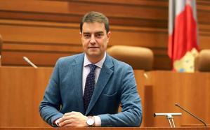 Ángel Ibáñez: «El nivel político y humano de Herrera hace que su figura parezca inalcanzable»