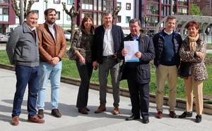 El Partido Popular «sale a ganar» el Ayuntamiento de Burgos con una candidatura «equilibrada»