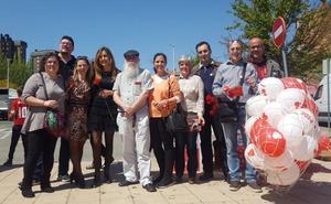 El PSOE se compromete a «seguir recuperando el Estado del Bienestar»