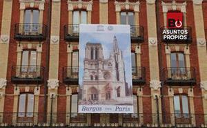 Je suis Burgos