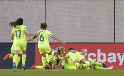 El Barcelona conquista Múnich y se acerca a la final