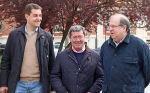 Herrera apela al voto útil ante la «fragmentación» de una mayoría sociológica de centro-derecha en Castilla y León
