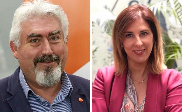 Delgado y Negrete encabezan la lista de Ciudadanos a las Cortes de Castilla y León por Burgos