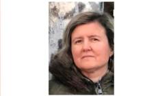 Encuentran a la mujer de 50 años con ceguera y sordera que desapareció el lunes en Miranda