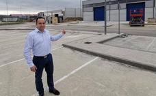 Javier Fernández-Gil opta a la reelección en Espinosa de los Monteros