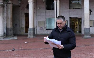 IU y el PCAS irán de la mano a las elecciones autonómicas en la coalición Burgos en marcha