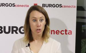 Por qué votar a Ciudadanos, según Aurora Nacarino-Brabo