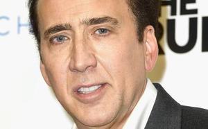 A Nicolas Cage le saldrá caro su fugaz matrimonio