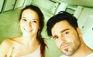 Bustamante confirma su relación con la bailarina Yana Olina