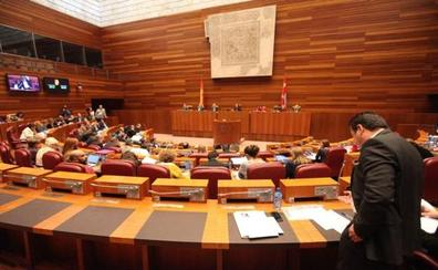 Los burgaleses tienen nueve opciones para elegir a sus representantes en las Cortes