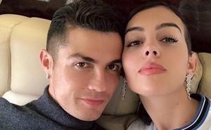 El último capricho de Cristiano Ronaldo y Georgina Rodríguez