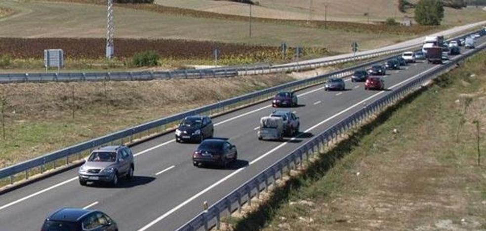 La Operación Especial de Tráfico de Semana Santa se salda en Burgos con 3 heridos graves y 14 leves
