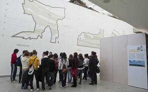 Las visitas a la exposición permanente del MEH aumentan un 14,27% en Semana Santa con respecto a 2018