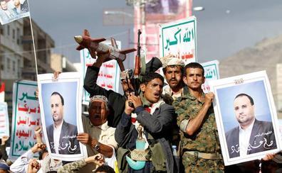 La ONU advierte de que la guerra en Yemen ha hecho retroceder 21 años el desarrollo humano