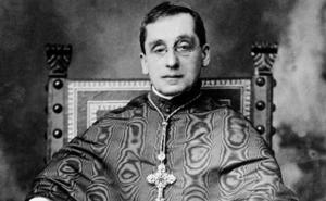 Se cumplen 100 años desde que el Papa promoviera en Burgos un Seminario para las misiones