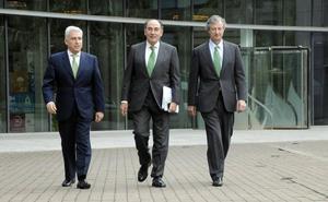 Iberdrola gana 964 millones y anticipa una mejora de resultados para todo el año