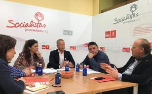 El PSOE persigue «acabar con la precariedad del mercado laboral»