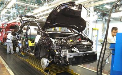 El Grupo Renault alcanza una cifra de negocios de 12.500 millones de euros en el primer trimestre, con una caída del 4,8%