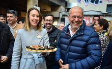 Igea cierra una campaña «excelente» para Cs e insiste en que es una «ocasión única» para cambiar el rumbo de España