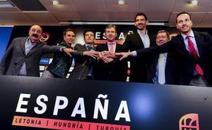 La selección española de baloncesto femenino preparará el Eurobasket 2019 en Burgos con un cuadrangular