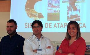 El CIT de Atapuerca inicia su actividad con la propuesta de crear un centro de participación turística en el pueblo