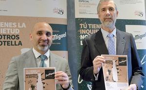 San Miguel se suma a la celebración del 25 aniversario de la UBU con un concurso