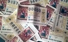 El 66.966 de la Lotería Nacional deja en Miranda 300.000 euros