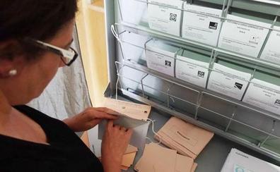 299.337 burgaleses están llamados este domingo a las urnas