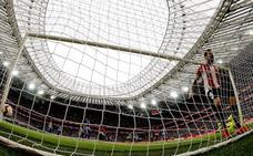 Athletic y Alavés prolongan su puja por la séptima plaza