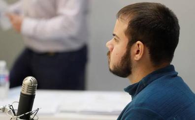 Detenido el rapero Pablo Hasel por enaltecimiento del terrorismo